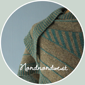Nordnordwest by Lea Viktoria Strickdesign Anleitung Strickanleitungen Stricken DIY